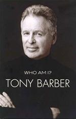 Who Am I?, by Tony Barber