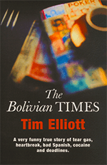 The Bolivian Times