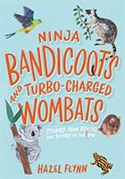 Ninja Bandicoots and Turbo-Charged Wombats=